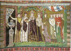 Искусство древнего мира и средневековья